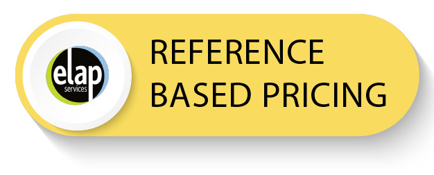 reference based pricing