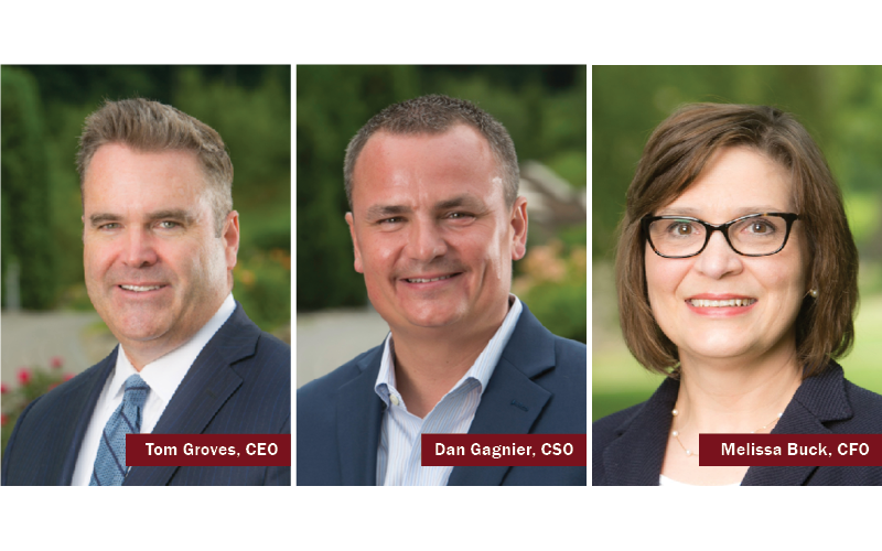 Continued Growth Spurs Evolution of Leadership at Equinox Benefits Consulting