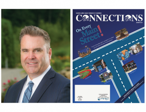 Equinox CEO Featured in Connections Magazine